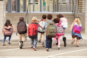 7 Ways How to Avoid Kids' Backpack Pain