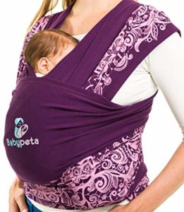 Babypeta Baby Carrier