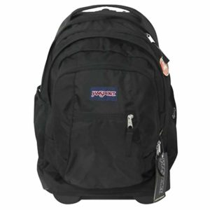JanSport Driver 8 Core Wheeled Backpack
