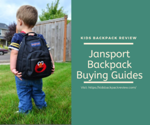 Jansport Backpack For Kids
