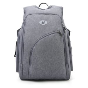 ECOSUSI Fully-Opened Diaper Backpack