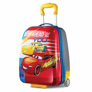 American Tourister Kids Hardside 18 Upright