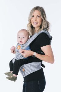 Baby Tula Coast Explore Mesh Baby Carrier
