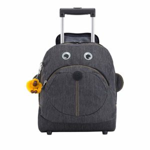 Kipling Big Wheely Kids Rolling Backpack