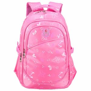 Macbag School Backpack