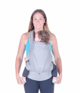 Onya Baby Pure Ergonomic Carrier