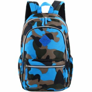 Vbiger School Backpack