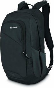 Pacsafe Luggage Travel Backpack